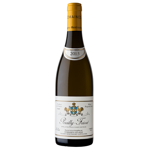 2015 Pouilly Fuisse, Leflaive