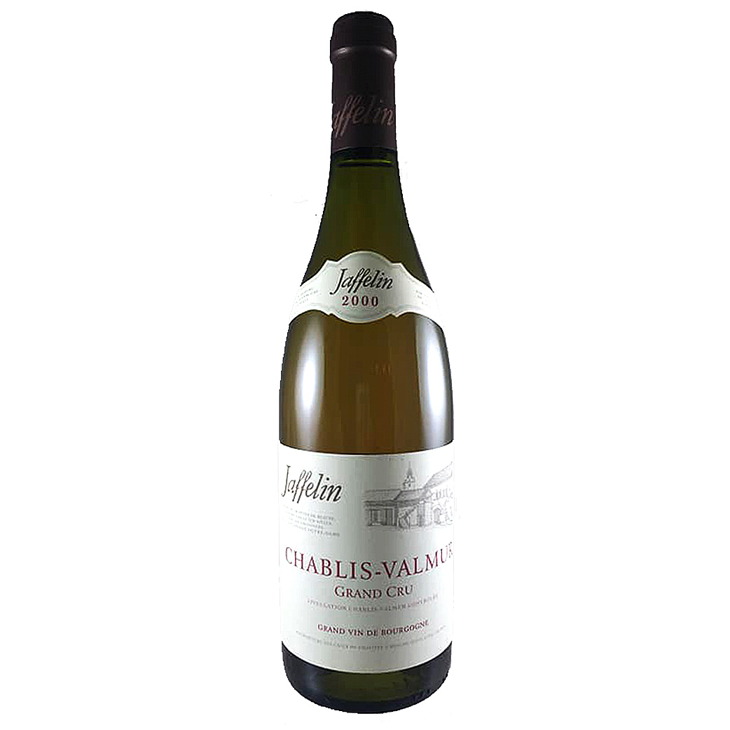 2000 Chablis Grand Cru Jaffelin