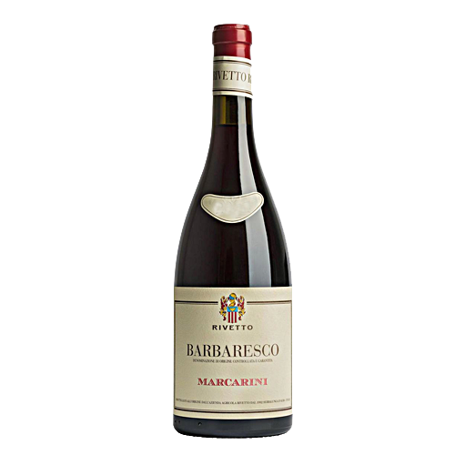2015 Rivetto Marcarini Barbaresco